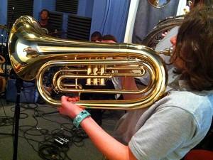 Preservation Hall Junior Jazz Band